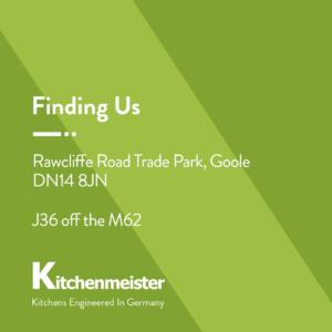 Find Kitchenmeister