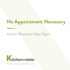 kitchen showroom no appointment